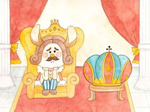 【秘密を暴露しちゃおう】王様の耳はロバの耳