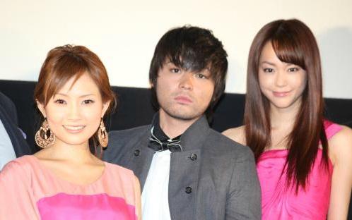 あまりの厚化粧にびっくり!桐谷美玲は50代の松本伊代以下の肌質?