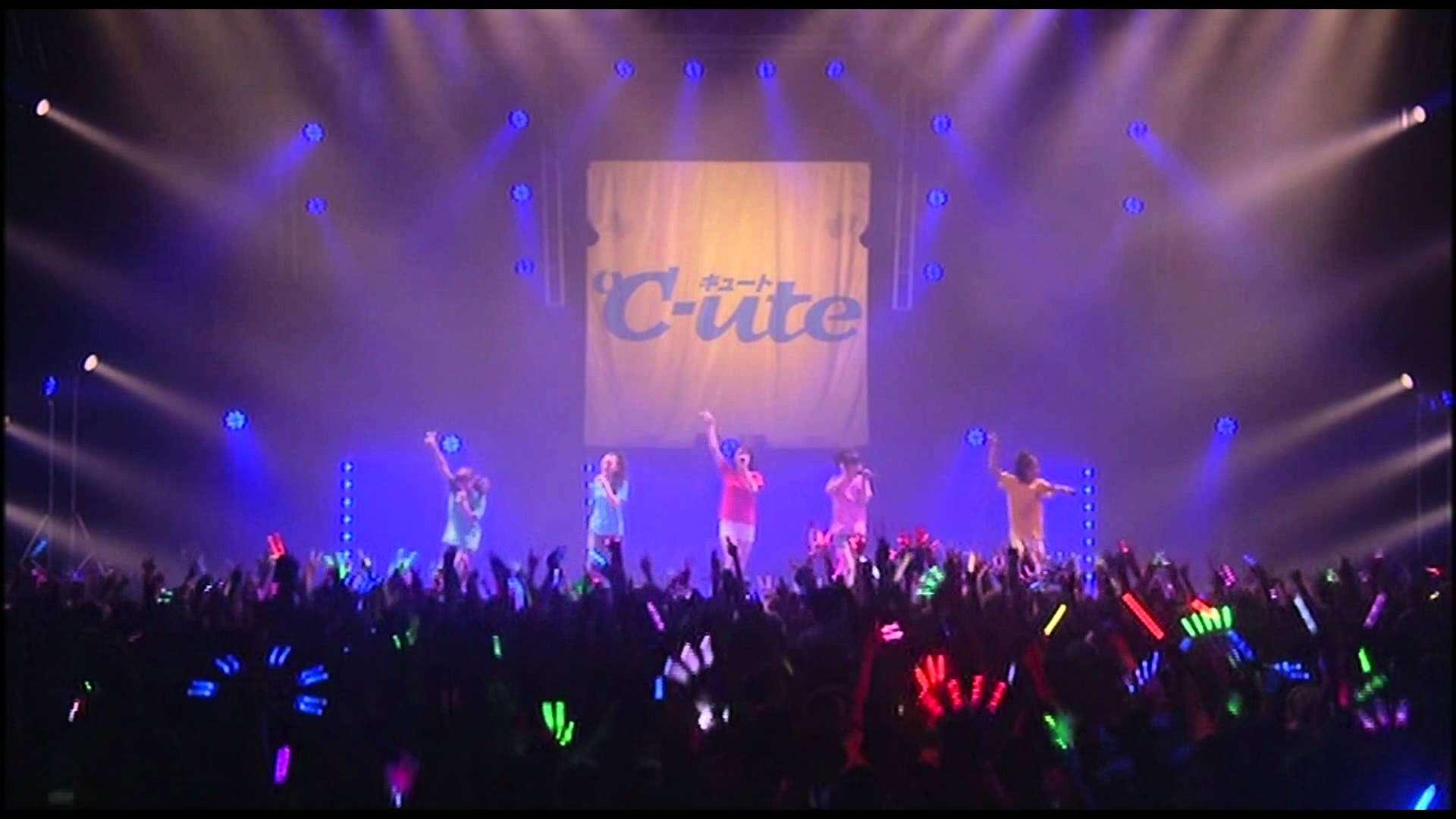 ºC-ute- これ以上 嫌われたくないの LIVE - YouTube
