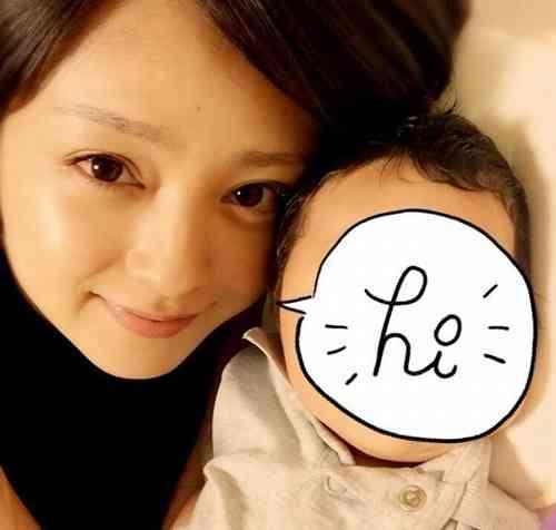 安達祐実、第2子出産後初の公の場 産後12キロ増も「落ちました」