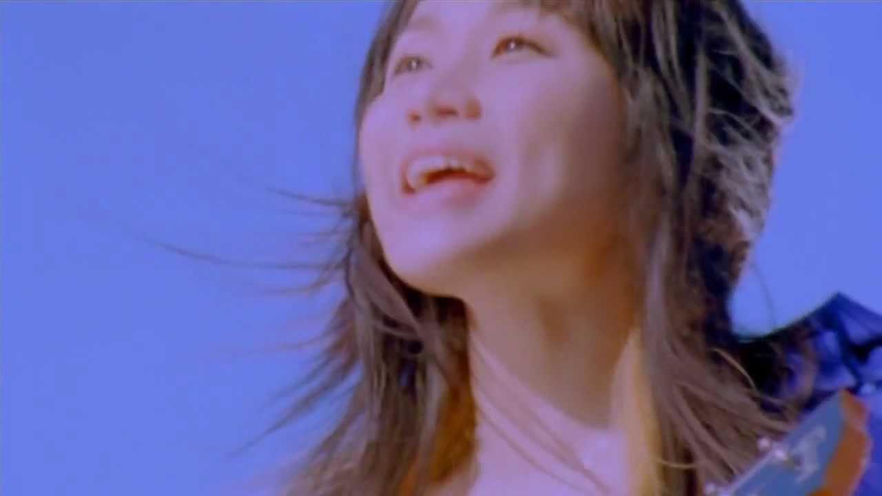 矢井田瞳 / Go my way - YouTube