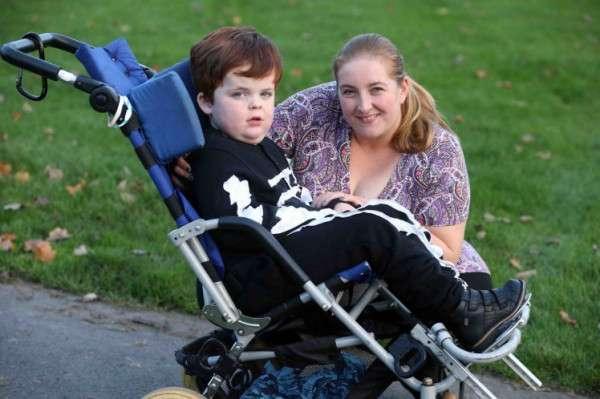 障がいを持っている子供や自閉症の子は劇場に来たらダメなの?社会の反応に考えさせられる - Spotlight (スポットライト)