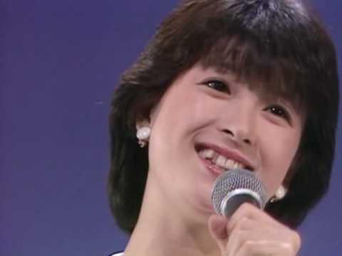 河合奈保子 スローモーション(中森明菜) (1983年7月) - YouTube