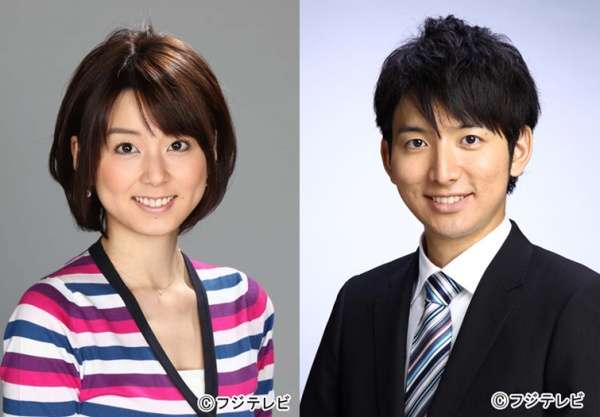 フジ秋元優里アナ、生田竜聖アナとの別居認める 離婚・不倫報道についても言及
