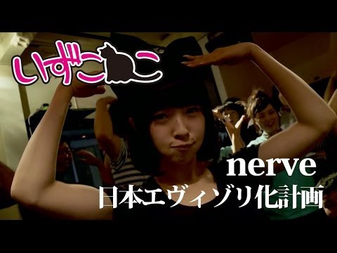 """いずこねこ / nerve """"日本エヴィゾリ化計画"""" - YouTube"""