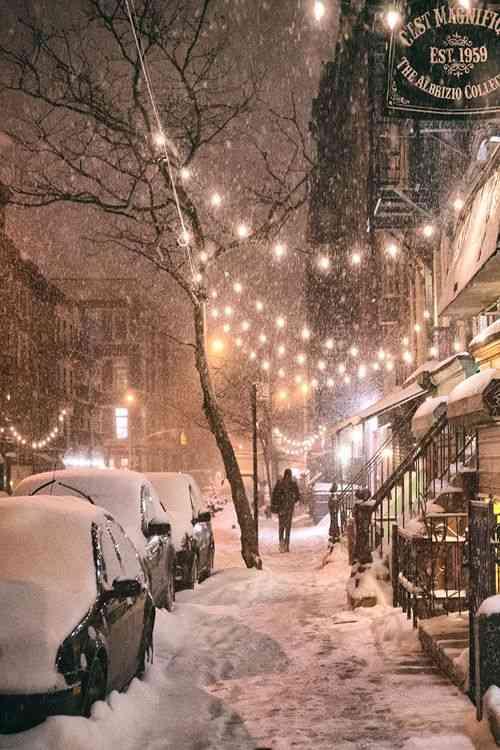 雪が降らない地域にお住まいの方