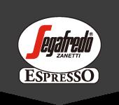 セガフレード・ザネッティ・エスプレッソ   Segafredo Zanetti Espresso