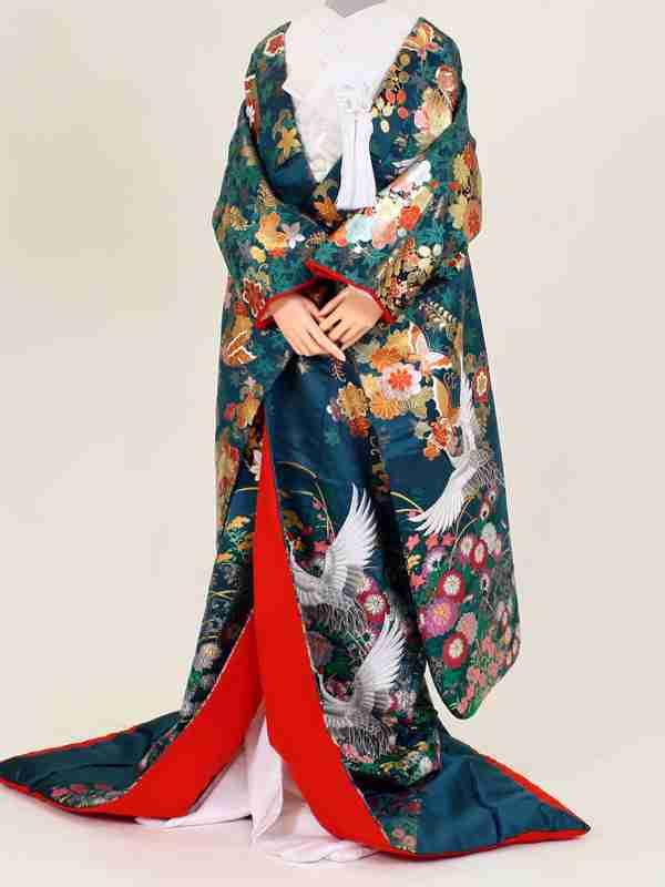 アラフォーのドレス