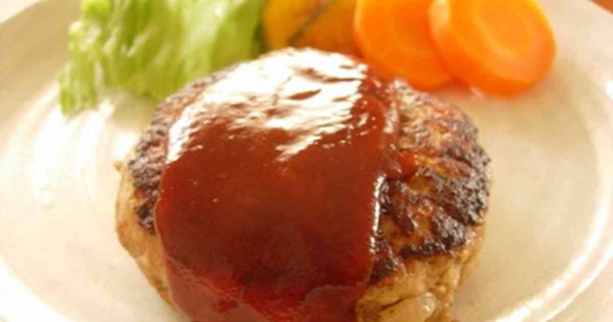 秘密の豆腐ハンバーグ by ユミころ [クックパッド] 簡単おいしいみんなのレシピが253万品