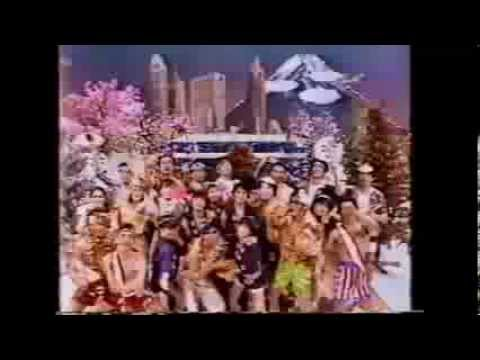 COME TOGETHER/MERRY X'MAS SHOW 1986 - YouTube