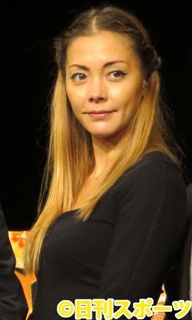 1月離婚の土屋アンナが一般男性との交際と妊娠発表 (日刊スポーツ) - Yahoo!ニュース