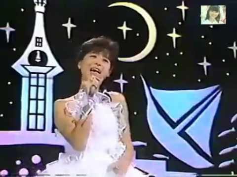 松田聖子 天国のキッス スカートめくれちゃいやんVer. - YouTube