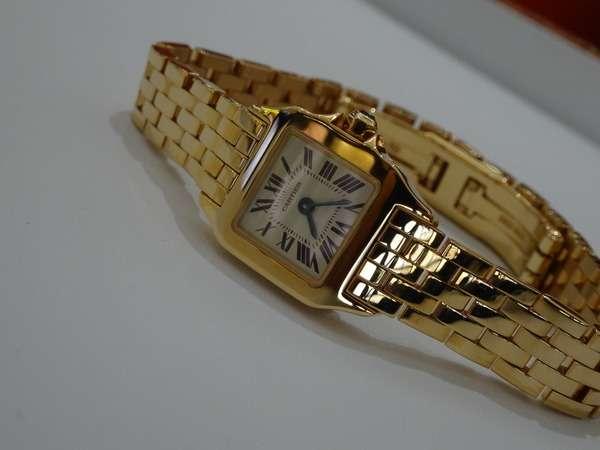 カルティエ華奢で美しい時計… | oomiya京都店