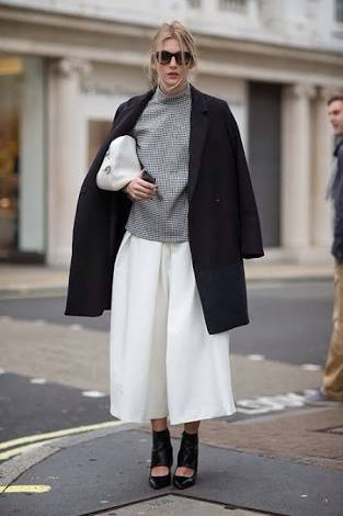 最近の流行りの洋服が自分の好みとは合わない人