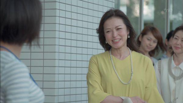 """横山めぐみが""""ボスママ""""役を演じ「ヒール役が快感になってきた」"""