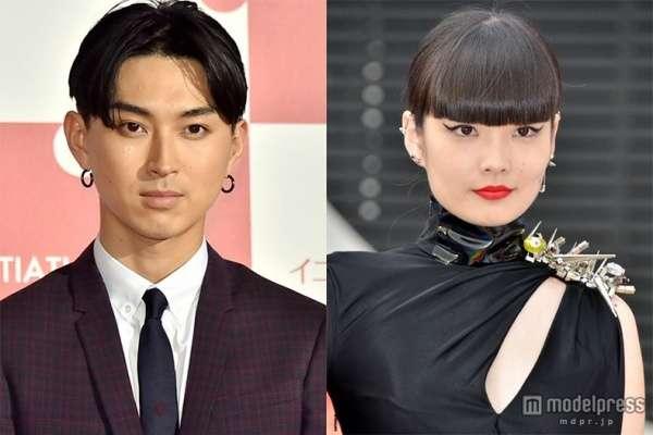 松田翔太と秋元梢 すでに2年の交際、隠す素振りもない