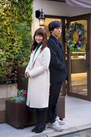 多部未華子&高橋一生が王道ラブコメ クリスマス特別ドラマで共演 | ORICON STYLE