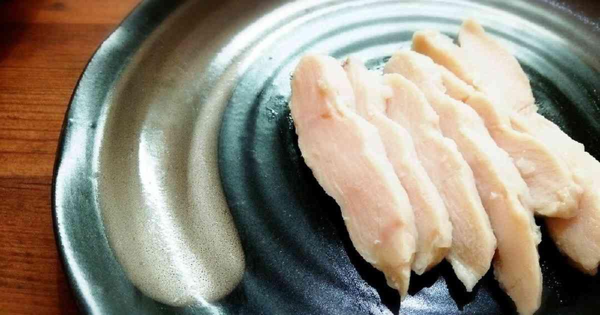 セブンイレブン風 サラダチキン by ムチン [クックパッド] 簡単おいしいみんなのレシピが252万品