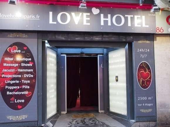 【激白】元ラブホテル従業員が「盗撮用カメラ」について語る / 果たして真相は……? | ロケットニュース24