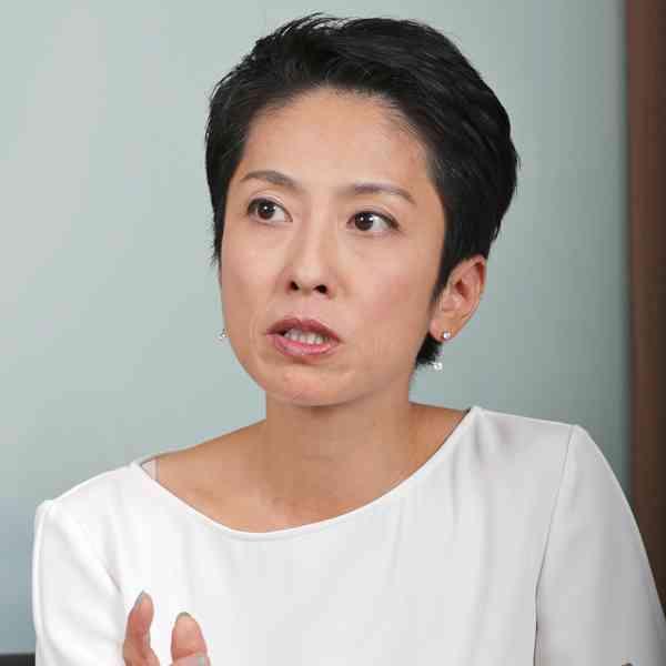 蓮舫氏の「二重国籍」問題 「間違いなく自覚していた」と議員秘書が指摘 - ライブドアニュース