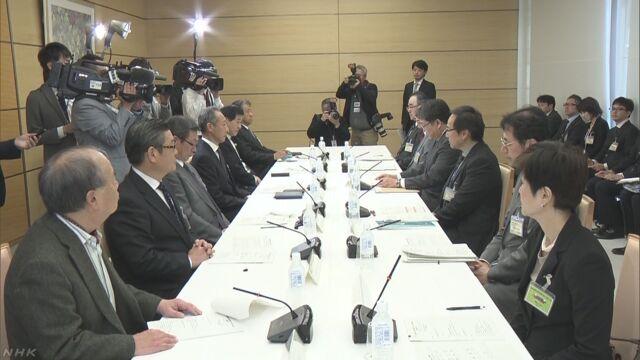 日本映画を輸出産業に 政府が具体策検討へ | NHKニュース