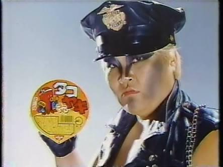 タイムスリップ!80年代のガルちゃん