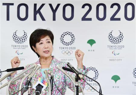 小池都知事、韓国人学校「白紙」 初の定例会見で記者と応酬「ここは東京、そして日本」 - ZAKZAK