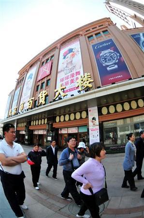 【石平のChina Watch】中国の小売業を襲う閉店ラッシュ 「死屍累々」の惨状… - ZAKZAK