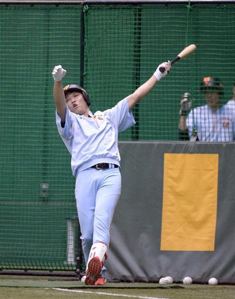 【プロ野球】巨人・坂本が首位打者に セの遊撃手で初の栄冠 - 産経ニュース