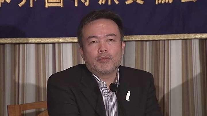 フリージャーナリスト・常岡浩介さんがクルド自治政府に拘束 News i - TBSの動画ニュースサイト