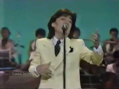 沢田研二 - 勝手にしやがれ (1977 TMF) - YouTube