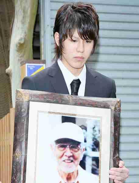 佐藤浩市の長男・寛一郎が俳優デビュー!親子関係は父子の希望であえて公にされず
