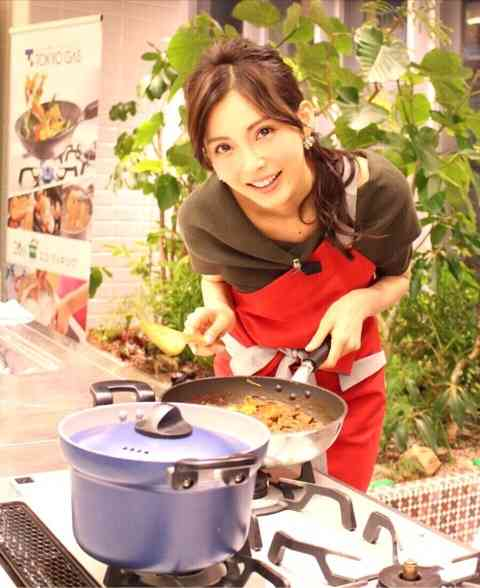 お料理イベント♡|押切もえオフィシャルブログ「Moemode」Powered by Ameba