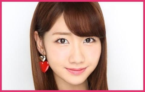 AKB48柏木由紀「私の隣いる男の人はみんなマネージャーです」