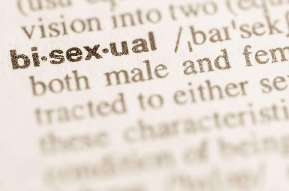 バイセクシャルの人いますか?
