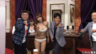 セクシー女優・三上悠亜、デビュー作のギャラ暴露!あのグループ干され「見返したかった」 | マイナビニュース