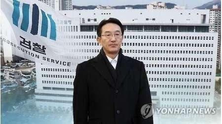 朴槿恵大統領の元首席秘書官 逮捕状を請求する直前に自殺未遂