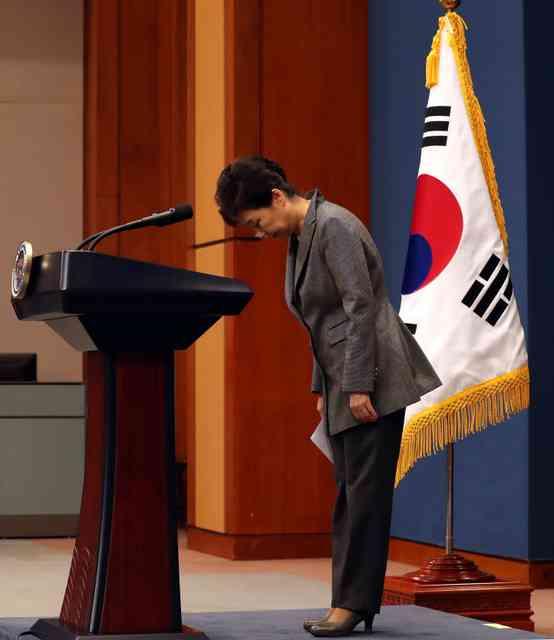 朴槿恵大統領の元首席秘書官 逮捕状を請求する直前に自殺未遂 (2016年11月30日掲載) - ライブドアニュース