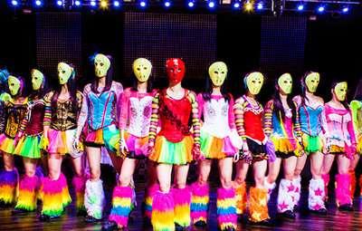 応援していたアイドルの文化祭ライブを勝手に企画 都立高の主幹教諭を減給処分