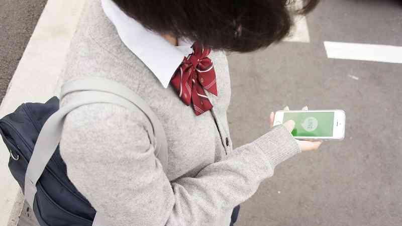 中学生はLINEの「意外な場所」に悪口を書く | イマドキのLINE事情 | 東洋経済オンライン | 経済ニュースの新基準