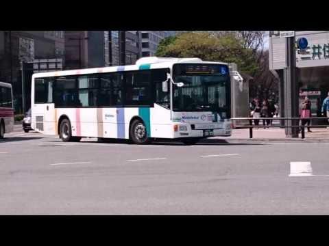 バス・ストップ  平 浩二 - YouTube