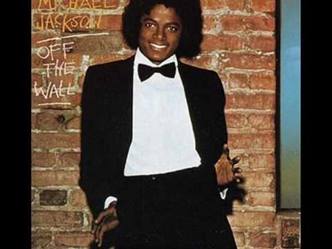 Michael Jackson - Off The Wall - I Can't Help It - YouTube