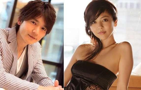 【速報】ジャニーズ V6 長野博と女優の白石美帆が結婚!「明るく朗らかな家庭を」 | Foundia(ファウンディア)