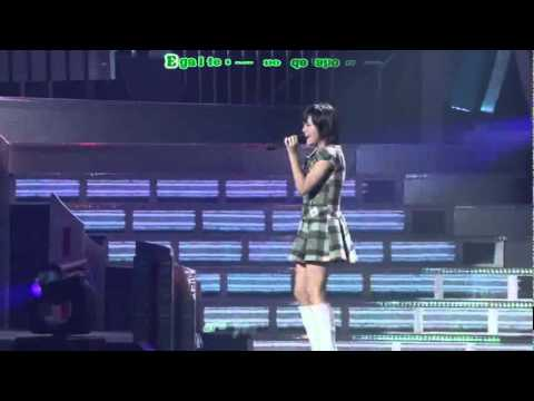 [H!H] Ogawa Saki - VERY BEAUTY LIVE •EN Subtitled• - YouTube