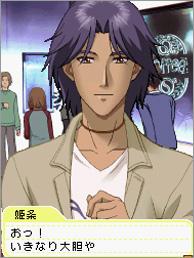 関西弁のキャラクターといえば?