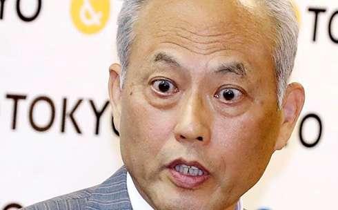 小池百合子都知事の海外出張予算、舛添要一氏の8分の1に