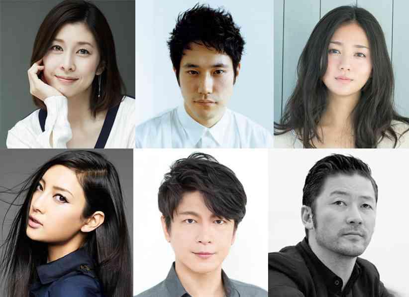 キムタク、TBS新ドラマで主演!竹内結子と13年ぶり共演 - シネマトゥデイ