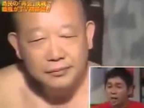 完全放送事故!! 鶴瓶27時間テレビでチ○コ出し伝説!! - YouTube