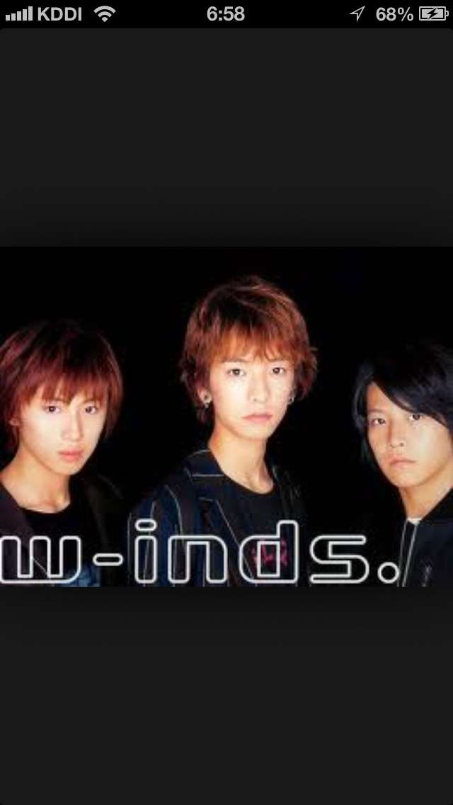 w-inds.香港の誓い「日本代表として頑張る」