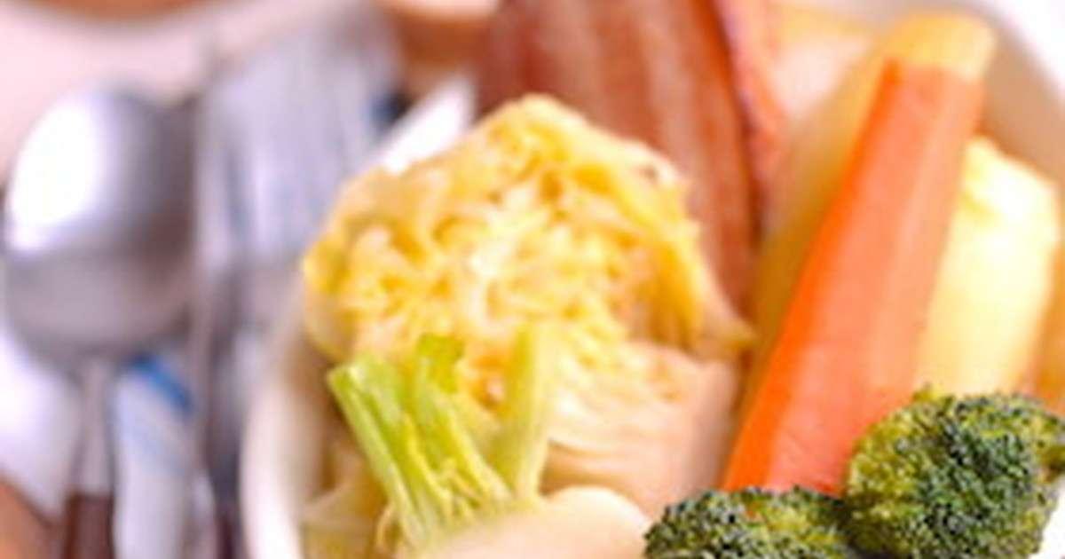 ポトフ by 問題のあるレストラン [クックパッド] 簡単おいしいみんなのレシピが253万品